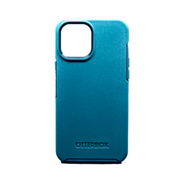 iPhone 12 Pro Max: Otterbox-Symmetry (Groen)