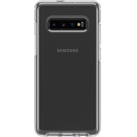 Samsung Galaxy S10 Plus: Otterbox Symmetry series (Transparant)
