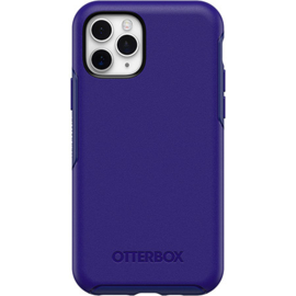 iPhone 12 Pro Max: Otterbox-Symmetry (Blauw)