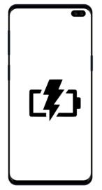 Galaxy S10 Plus (SM-G975F) reparatie: Batterij vervangen