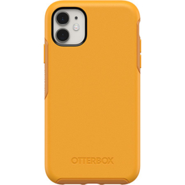 iPhone 11: Otterbox Symmetry (Aspen Gleam Yellow)