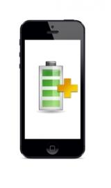 iPhone 5c reparatie: Batterij vervangen