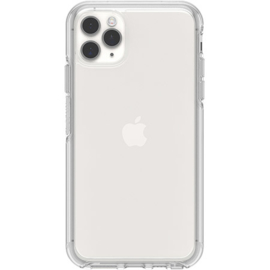 iPhone 11 Pro Max: Otterbox Symmetry (Transparant)