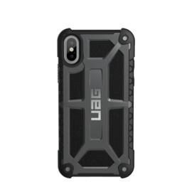 iPhone XS Max: UAG Monarch series (Platinum)