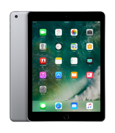 iPad 2017 9,7 inch (5th Generation) reparaties