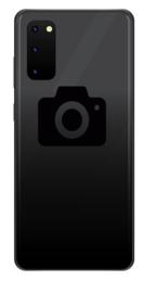 Galaxy S20 (SM-G981F) reparatie: hoofdcamera vervangen