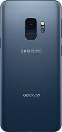 Galaxy S9 (G960F) reparatie: Batterij cover vervangen