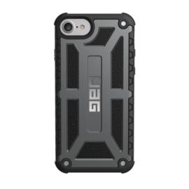 iPhone 7 / 8 / SE (2020): UAG Monarch series (Graphite)
