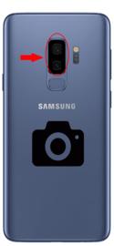 Galaxy S9 Plus (G965F) reparatie: hoofdcamera vervangen