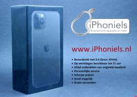 (No.1891) iPhone 11 Pro 64GB Space Gray **gloednieuw**