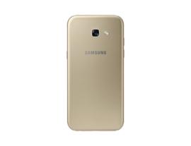 Galaxy A5 (SM-A520F) reparatie: Batterij cover vervangen