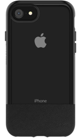 iPhone 7 / 8 / SE (2020): Otterbox Symmetry series (Black)