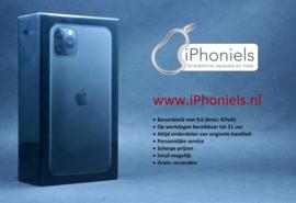 (No.2223) iPhone 11 Pro Max 64GB Space Gray **gloednieuw**
