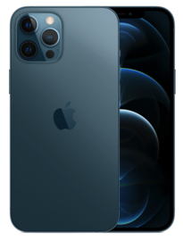 iPhone 12 Pro serie