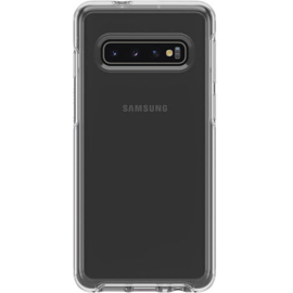 Samsung Galaxy S10: Otterbox Symmetry series (Transparant)