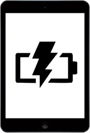 iPad reparatie: Vervangen batterij