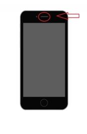 iPhone 6s  reparatie: Oorluidspreker vervangen