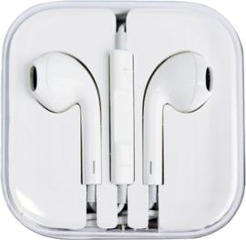 OEM Aerpods headset met 3.5mm Aux aansluiting