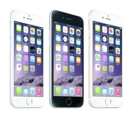 iPhone 6 (s) - iPhone 6 (s) Plus