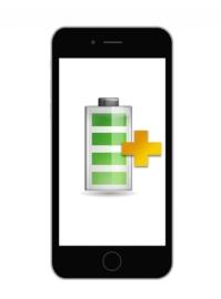 iPhone 6s reparatie: Batterij vervangen