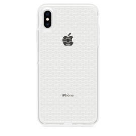 iPhone XS Max: OtterBox Vue series (Clear)