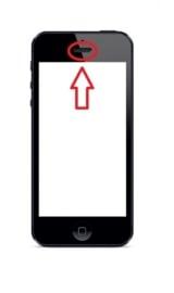 iPhone 5 reparatie: Oorluidspreker vervangen