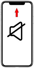 iPhone XS reparatie: Oorluidspreker vervangen