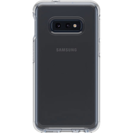 Samsung Galaxy S10e: Otterbox Symmetry series (Transparant)
