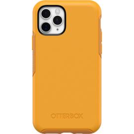 iPhone 11 pro: Otterbox Symmetry (Aspen Gleam Yellow )