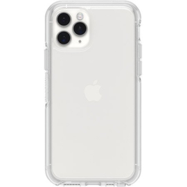 iPhone 11 pro: Otterbox Symmetry (Transparant )