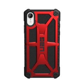 iPhone XR: UAG Monarch series (Red)