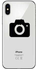 iPhone XS reparatie: Camerasysteem achter vervangen