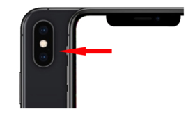 iPhone XS Max reparatie: Vervangen camera glas