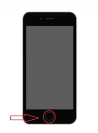 iPhone 6s reparatie: Home button vervangen