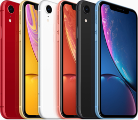 iPhone XR (6.1 inch)