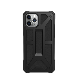 iPhone 11 Pro: UAG Monarch series (black)