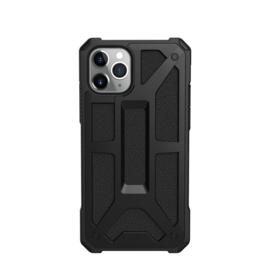 iPhone 11 Pro: UAG Monarch series (black)