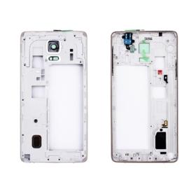 Galaxy Note 4 (N910F) reparatie: Middenframe vervangen