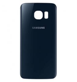 Galaxy S7 Edge (G935F) reparatie: Batterij cover vervangen