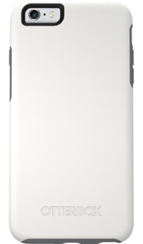 iPhone 7 / 8 / SE (2020): Otterbox Symmetry series (White)