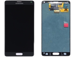 Galaxy Note 4 (N910F) reparatie: LCD + Digitizer vervangen