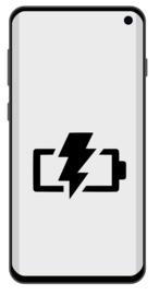 Galaxy S10 (SM-G973F) reparatie: Batterij vervangen