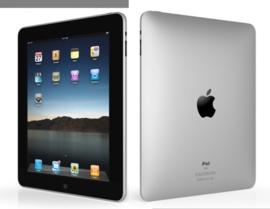 iPad 1-4 reparatie