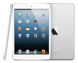iPad mini 1,2 en 3