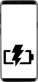Galaxy S9 (G960F) reparatie: Batterij vervangen
