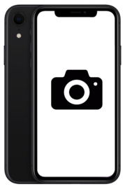iPhone XR reparatie: Camerasysteem achter vervangen