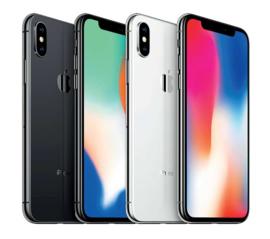 iPhone 10 & 11 (X/XS/11 Pro - XS Max/11 Pro Max)