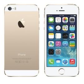 iPhone 5s & SE