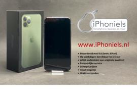 (No.2295) iPhone 11 Pro Max 512GB Midnight Green **Open Box**