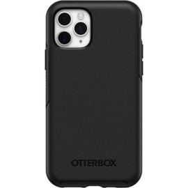 iPhone 11 pro: Otterbox Symmetry (zwart)